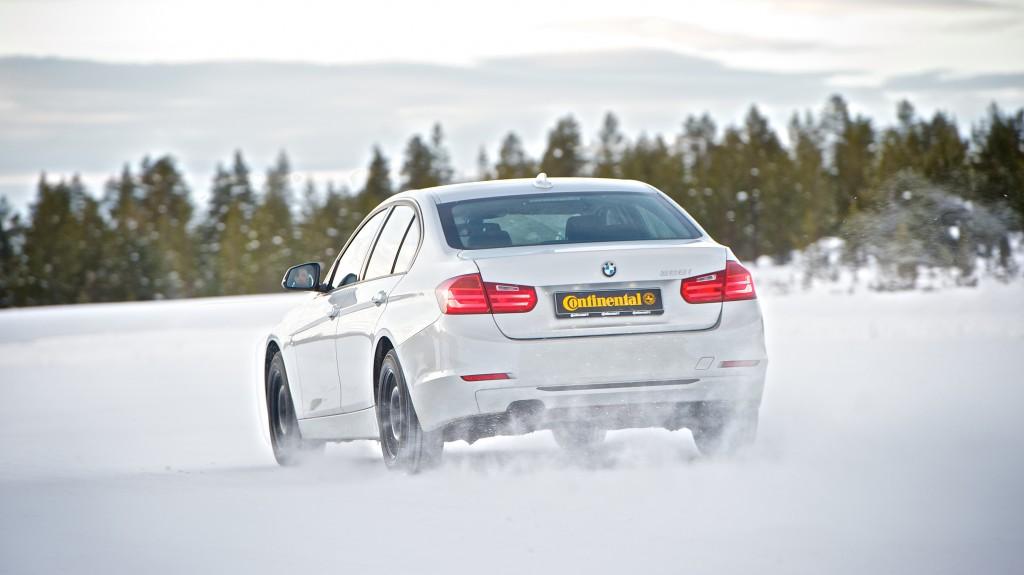 Piggdekk fra Continental i Molde, kristiansund, sunndalsøra til BMW, Audi, Mercedes og andre bilmerker.